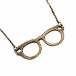 Sautoir lunettes pour femme