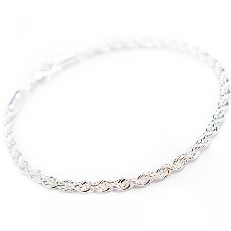 and product bracelet jakarta mesh zigi silver twist twisted jewellery
